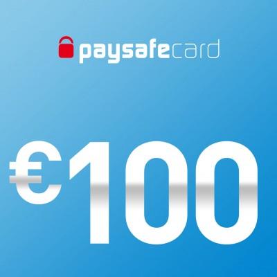 Paysafe 100 euro