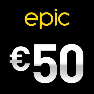 EPIC 50