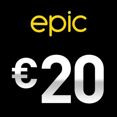 EPIC 20