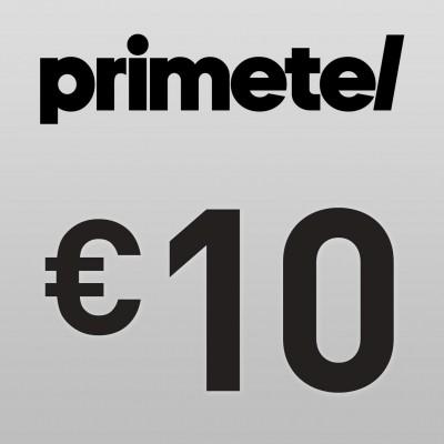 Primetel 10