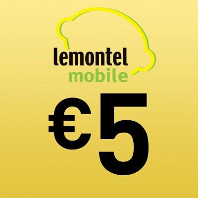 Lemontel 5