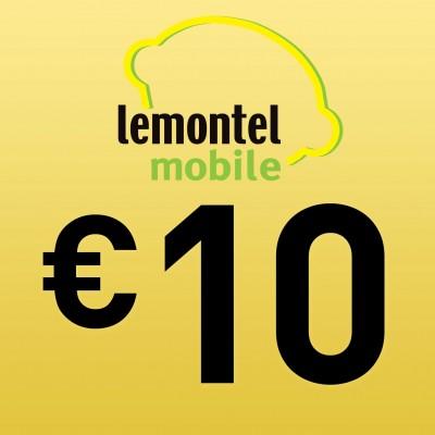 Lemontel 10