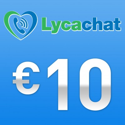 Lycachat 10