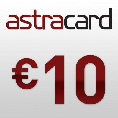 Astracard 10