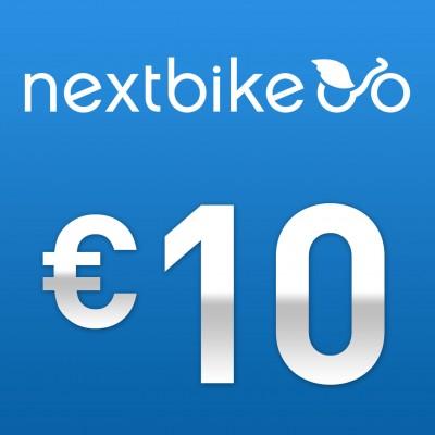 Nextbike 10