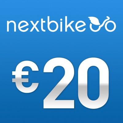 Nextbike 20