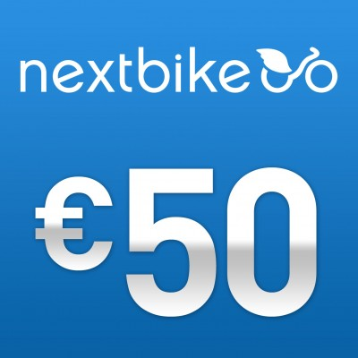 Nextbike 50