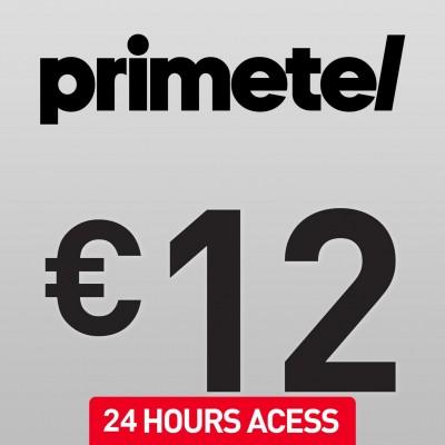 Primetel WiFi 12 Hours
