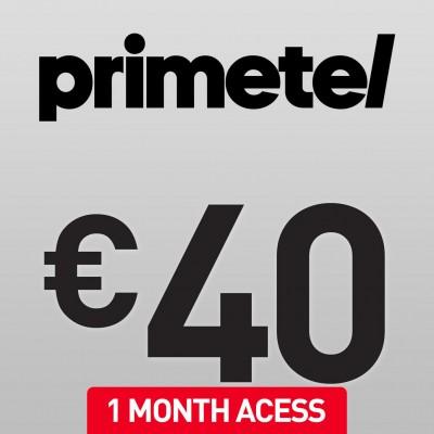 Primetel WiFi 1 Month