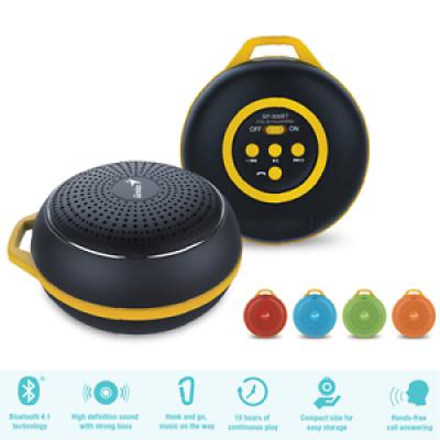 Genius Bluetooth speaker