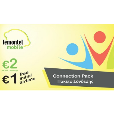 Lemontel connection pack