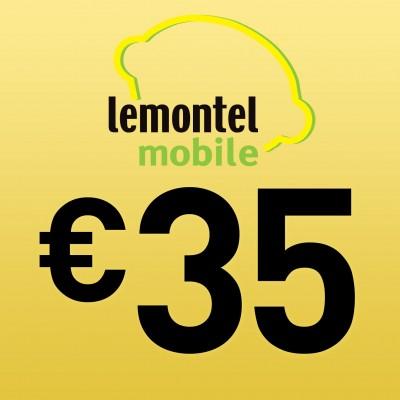 Lemontel 35