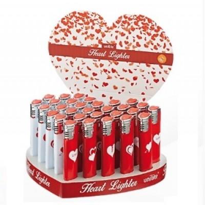 Lighter Hearts Box of 50