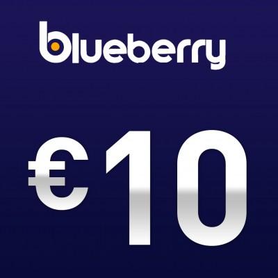Blueberry 10