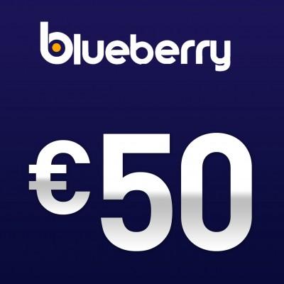 Blueberry 50